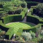 Sissinghurst Castle Garden, zahrada Vity Sackville-Westové (foto: Archiv Oast House)