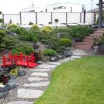 Kryptomerie v japonské zahradě - 3 (foto: Irena Fleissigová, Nový Šaldorf)