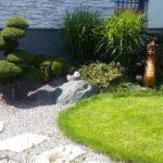 Kryptomerie v japonské zahradě - 4 (foto: Irena Fleissigová, Nový Šaldorf)