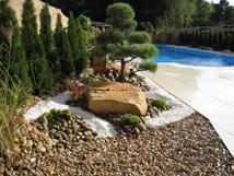Naše okrasná zahrada