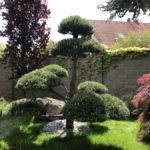 Okrasná zahrada Šestajovice - 10