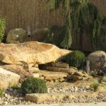 Okrasná zahrada 1