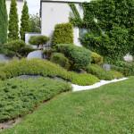 Okrasná zahrada Podlesí - 03