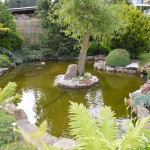 Okrasná zahrada Podlesí - 06