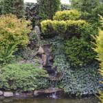 Okrasná zahrada Podlesí - 07