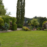 Okrasná zahrada Podlesí - 09