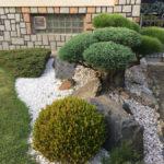 Okrasná zahrada Podlesí - 11