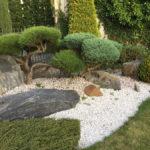 Okrasná zahrada Podlesí - 12