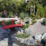 Okrasná zahrada Znojmo - 01