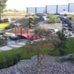 Okrasná zahrada Znojmo - 04