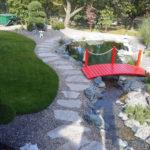 Okrasná zahrada Znojmo - 05