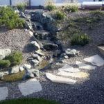 Okrasná zahrada Znojmo - 06