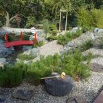 Okrasná zahrada Znojmo - 07