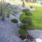 Okrasná zahrada Znojmo - 08