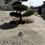 Okrasná zahrada Znojmo - 15b