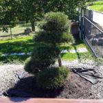 Okrasná zahrada Znojmo - 17