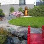 Okrasná zahrada Znojmo - 21
