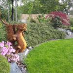 Okrasná zahrada Znojmo - 23