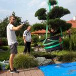 Okrasná zahrada Znojmo - 28