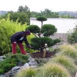 Okrasná zahrada Znojmo - 30