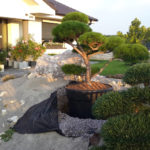 Okrasná zahrada Znojmo - 34