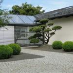 Okrasná zahrada - inspirace