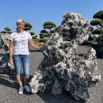 Okrasné solitérní kameny Impeka - 01