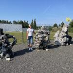 Okrasné solitérní kameny Impeka - 02
