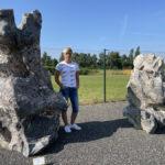Okrasné solitérní kameny Impeka - 06