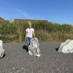 Okrasné solitérní kameny Impeka - 07