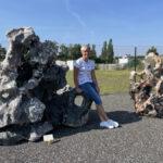 Okrasné solitérní kameny Impeka - 08