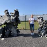 Okrasné solitérní kameny Impeka - 09