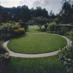 Zahrada upravená Mien Ruys (foto: Gerard Dukker)