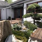 Tvarované stromy - niwaki - 8