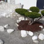 Výsadba tvarovaných stromů - 14